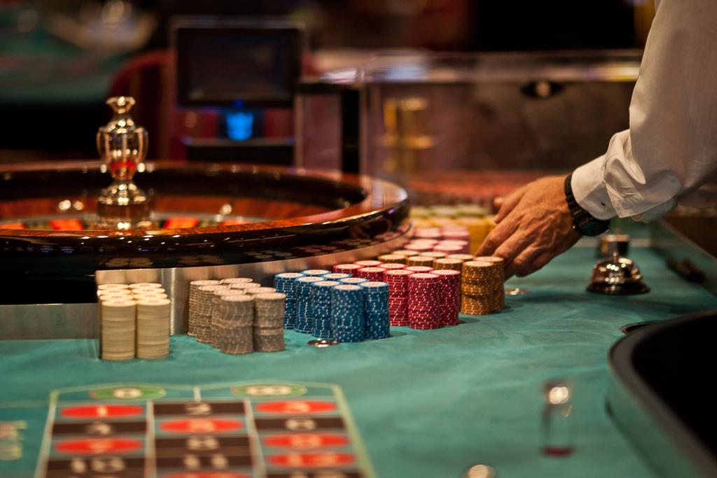 Casinoper Blackjack Nasıl Oynanır