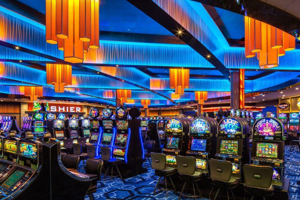 Casinoper Çekim Gönderiyor mu?