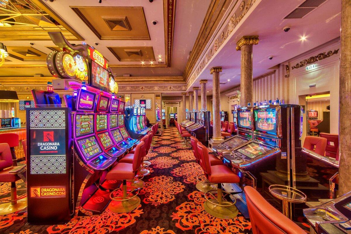 Casinoper Müşteri Hizmetlerine Bağlanma
