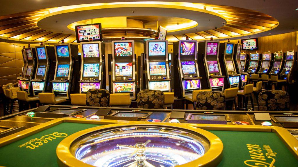 Casinoper Sanal At Yarışı Oyna