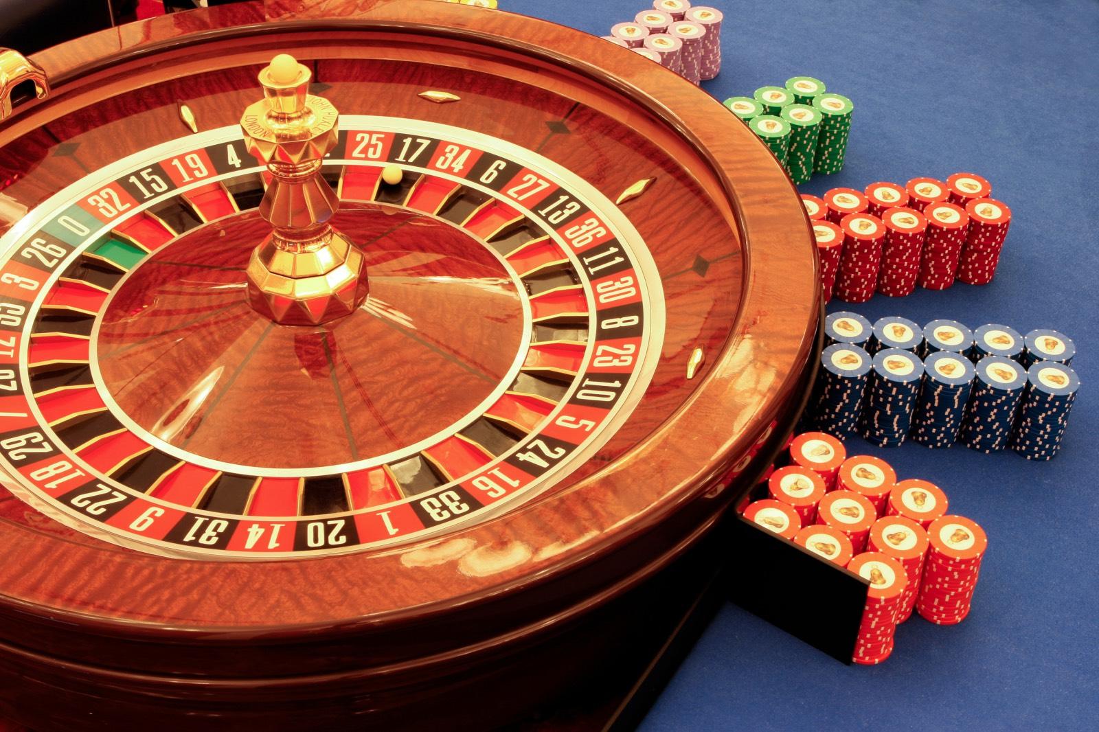Casinoper Kazandıran Casino Oyunları