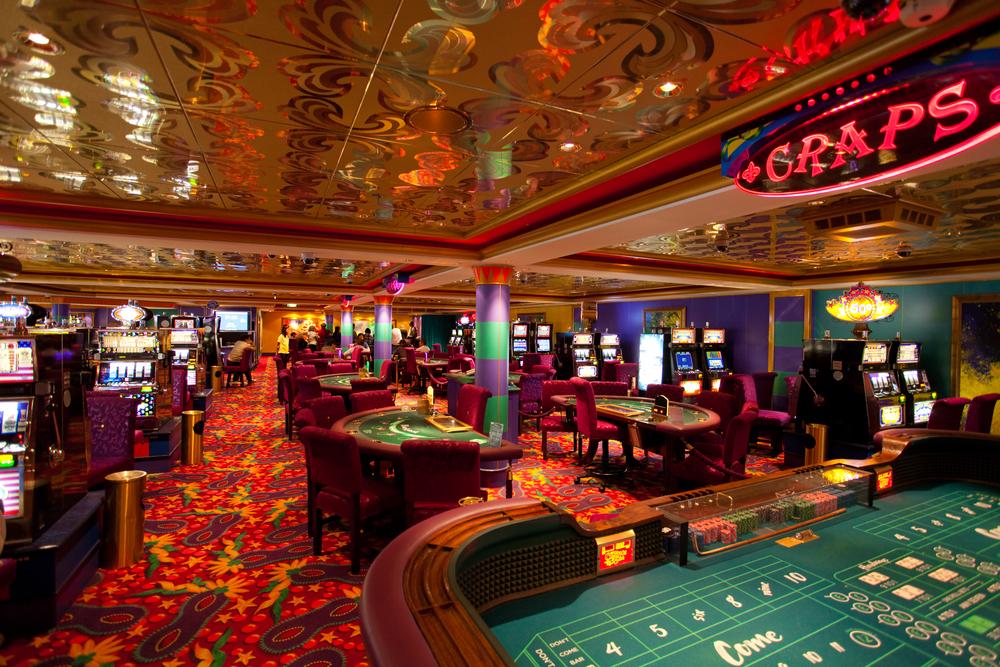 Casinoper Giriş Adresi