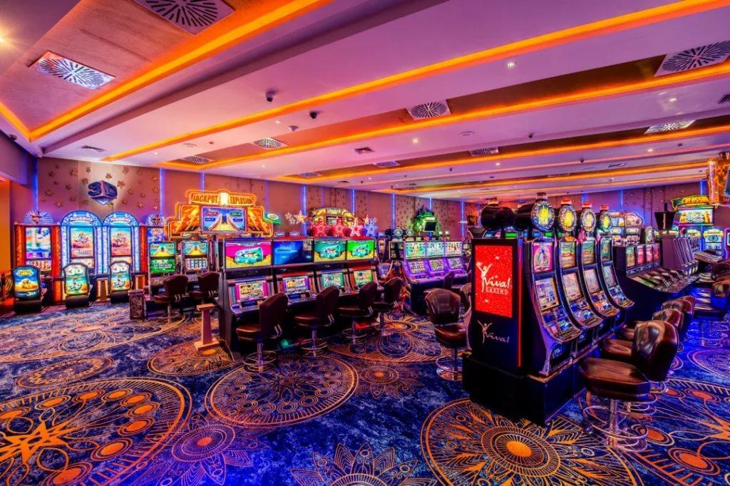 Casinoper Şikayet İletişim